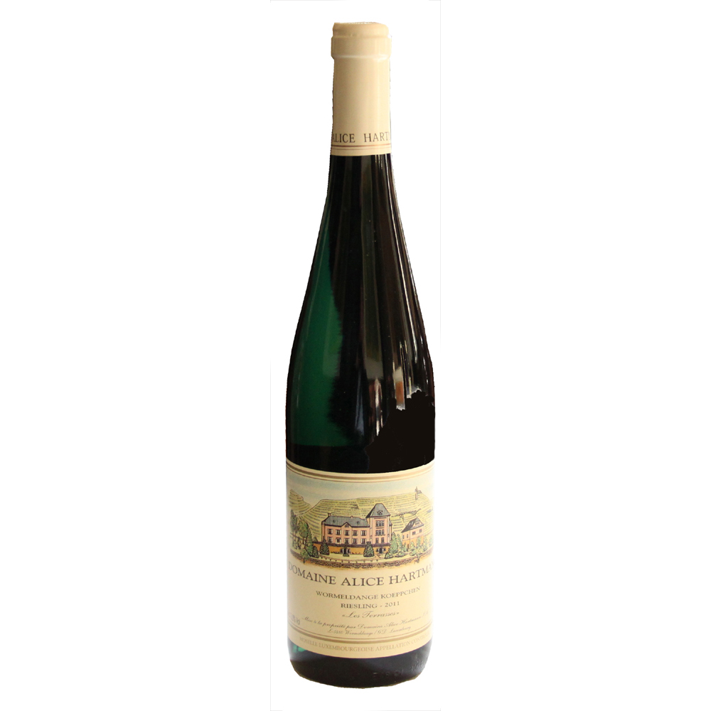 """Riesling """"Les Terrasses"""" 2018"""
