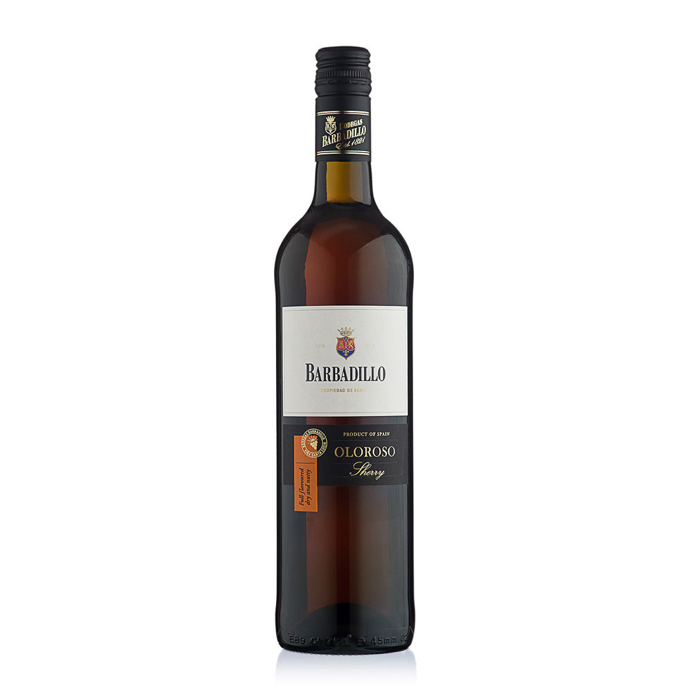 Oloroso Full Dry Sherry