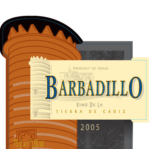 Barbadillo Tinto 2018